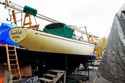 Hullmaster 31 for sale in Canada for P.O.A.