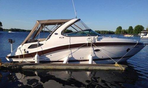 Image of Rinker 290 Express Cruiser for sale in Canada for P.O.A. Rideau Lakes, ON, Canada