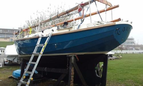 Image of Cornish Crabbers Crabber 24 for sale in  for P.O.A. Lake Ontario - West End, ON,