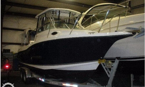 Image of Seaswirl Striper 2601 Wa for sale in United States of America for $49,900 (£36,197) Dyer, Indiana, United States of America