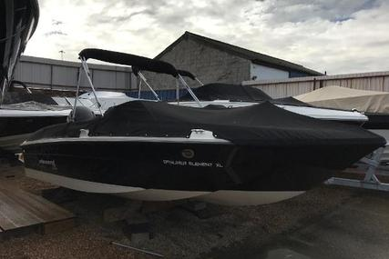 Bayliner Element XL for sale in United Kingdom for £18,495
