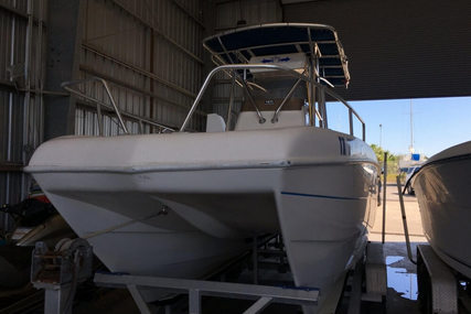 Sea Chaser Sea Cat 230 for sale in United States of America for $24,900 (£18,887)