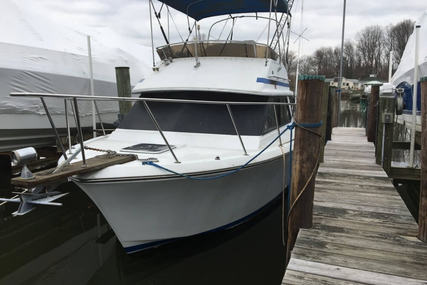 Chris-Craft 315 Commander for sale in United States of America for $9,999 (£7,565)