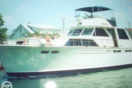 Chris-Craft 470 Commander for sale in United States of America for $68,000 (£54,355)