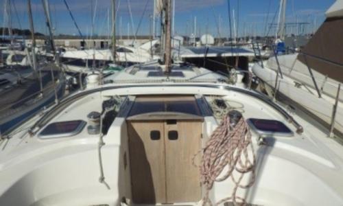 Image of Bavaria Yachts 38 for sale in France for €70,000 (£62,700) LA SEYNE SUR MER, France