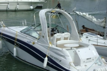 Four Winns Vista 278 for sale in France for €49,000 (£43,697)