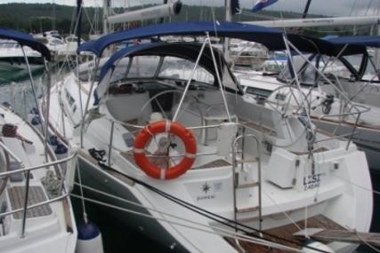 Jeanneau Sun Odyssey 45 for sale in Croatia for €85,000 (£74,935)