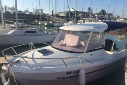 Aqualine 540 for sale in France for €13,500 (£11,803)