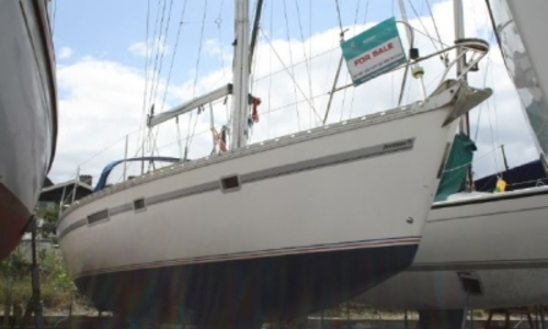 Image of Jeanneau Voyage 11.20 for sale in Ireland for €28,500 (£25,047) CORK, Ireland