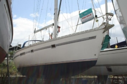 Jeanneau Voyage 11.20 for sale in Ireland for €39,950 (£35,400)