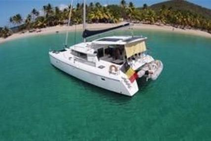 Lagoon 420 for sale in Martinique for $329,000 (£248,698)