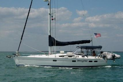 Hunter 40.5 Wing Keel for sale in United States of America for $99,000 (£75,023)