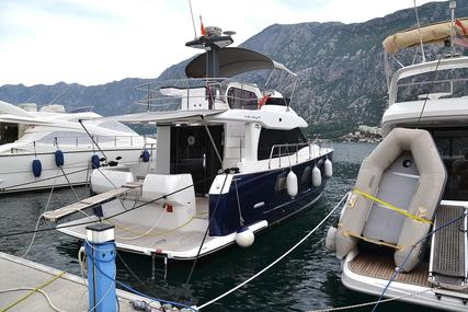 Azimut Magellano 43 for sale in Montenegro for €369,000 (£322,589)