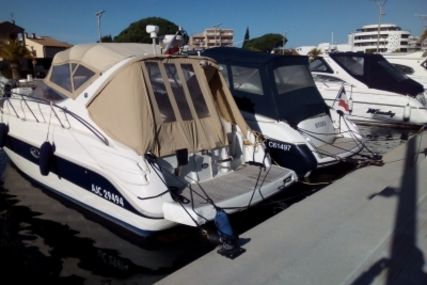 Cranchi Zaffiro 34 for sale in France for €77,500 (£69,457)