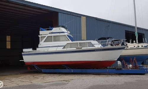 Image of Marinette 32 for sale in United States of America for $14,000 (£10,541) Bay City, Michigan, United States of America