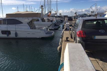 Berth 15m berth for sale in Spain for €180,000 (£160,521)