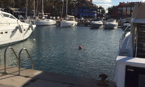 Image of Berth 15m berth for sale in Spain for €180,000 (£160,580) Sotogrande, Spain
