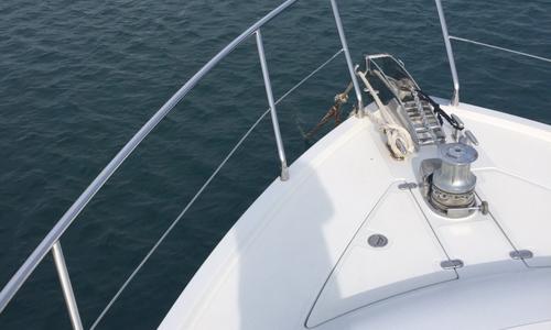 Image of Pershing 62 for sale in Spain for €425,000 (£379,427) Puerto Banus, Spain