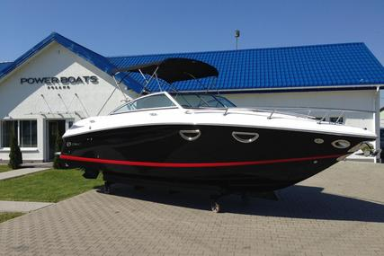Cobalt 243 for sale in Poland for $89,000 (£67,584)