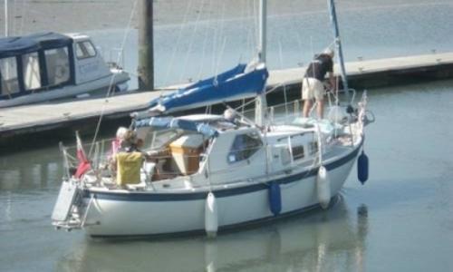 Image of LM 27 for sale in United Kingdom for £18,000 LANGSTON, United Kingdom