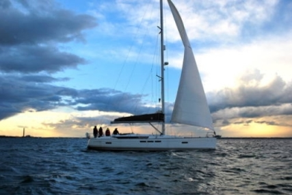 Jeanneau Sun Odyssey 509 for sale in United Kingdom for £225,000