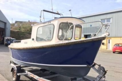 Hardy Marine HARDY 18 for sale in United Kingdom for £4,750