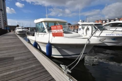Jeanneau Merry Fisher 625 for sale in United Kingdom for £19,900