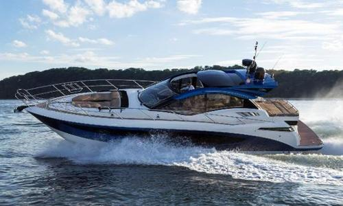 Image of Galeon 485 HTS for sale in United Kingdom for P.O.A. (P.O.A.) Southampton, United Kingdom