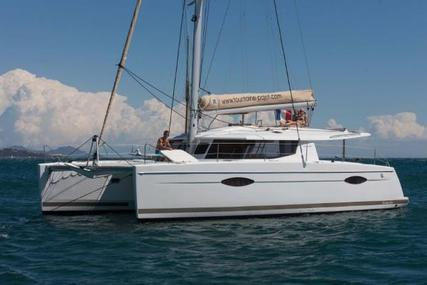 Fountaine Pajot Helia 44 for sale in Turkey for €449,750 (£395,879)