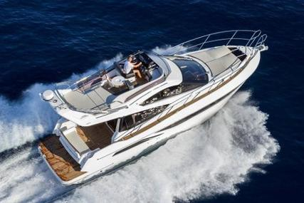 Galeon 380 Fly for sale in Russia for €250,000 (£222,848)