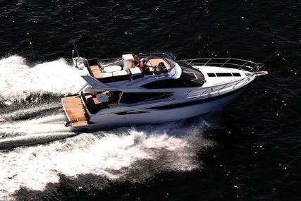 Galeon 420 Fly for sale in Finland for 400.000 € (351.500 £)