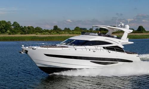 Image of Galeon 660 Fly for sale in United Kingdom for P.O.A. (P.O.A.) Southampton, United Kingdom