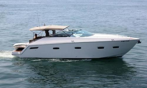 Image of Sealine S35 for sale in Spain for €150,000 (£131,350) Ibiza, Spain
