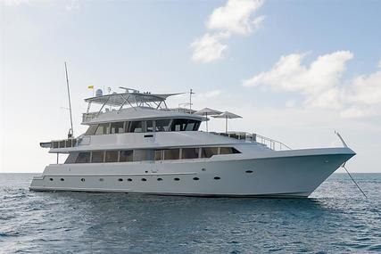 Westship Tri Deck Cockpit Motor Yacht for sale in United States of America for $3,950,000 (£2,993,422)