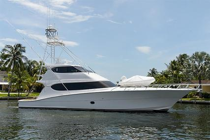Hatteras EB Sportfish for sale in United States of America for $2,495,000 (£1,874,812)