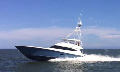 Image of Viking Yachts Convertible for sale in United States of America for P.O.A. (P.O.A.) North Palm Beach, United States of America