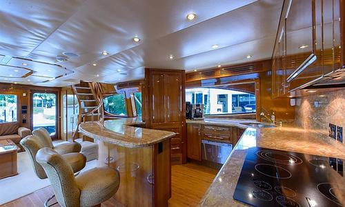 Image of Hatteras EB Sportfish for sale in United States of America for $2,595,000 (£1,961,614) West Palm Beach, United States of America