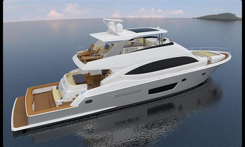 Image of Viking Cockpit Motor Yacht for sale in United States of America for P.O.A. (P.O.A.) New Gretna, United States of America