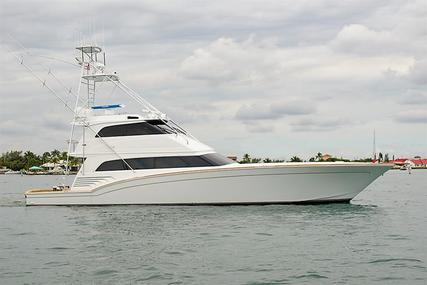 Sea Force IX Enclosed Bridge Sportfish for sale in United States of America for $3,495,000 (£2,648,610)