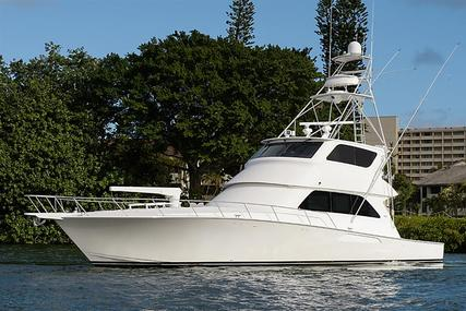 Viking Yachts Enclosed Bridge for sale in United States of America for $1,750,000 (£1,320,854)