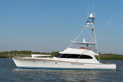 MERRITT BOAT WORKS Sportfisherman for sale in United States of America for $2,199,000 (£1,595,120)