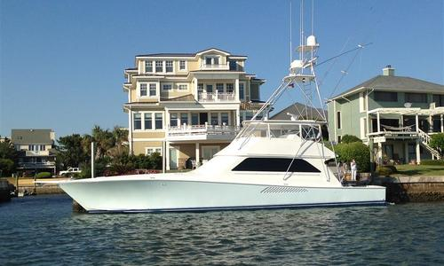 Image of Viking Convertible for sale in United States of America for $899,000 (£642,818) Singer Island, United States of America
