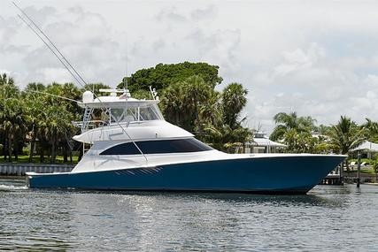 Viking Yachts Convertible for sale in United States of America for $2,795,000 (£2,188,946)
