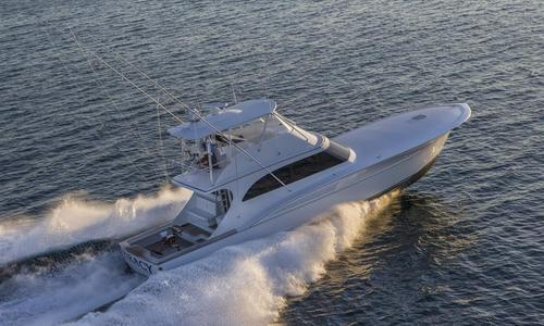 Image of Shearline Boatworks Custom Carolina for sale in United States of America for $1,549,000 (£1,104,448) North Palm Beach, United States of America