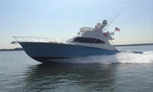 Image of Custom Carolina Custom Sportfish for sale in United States of America for $1,450,000 (£1,141,463) Palm Beach Gardens, United States of America