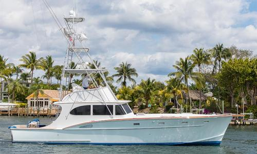 Image of Brownell 8V92 for sale in United States of America for $445,000 (£330,720) Marco Island, United States of America