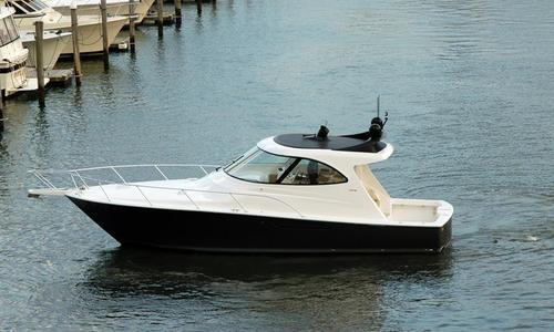 Image of Viking Yachts Sport Yacht for sale in United States of America for P.O.A. (P.O.A.) New Gretna, United States of America