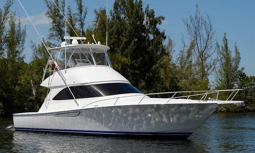 Image of Viking Yachts Convertible for sale in United States of America for P.O.A. (P.O.A.) New Gretna, United States of America