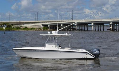 Image of VENTURE MARINE Center Console for sale in United States of America for $82,500 (£59,020) Stuart, United States of America