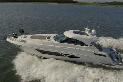 Sea Ray Sundancer for sale in United States of America for $895,000 (£680,541)